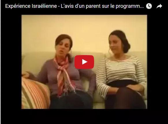 Vidéo – Une mère donne son avis sur le programme Massa de sa fille