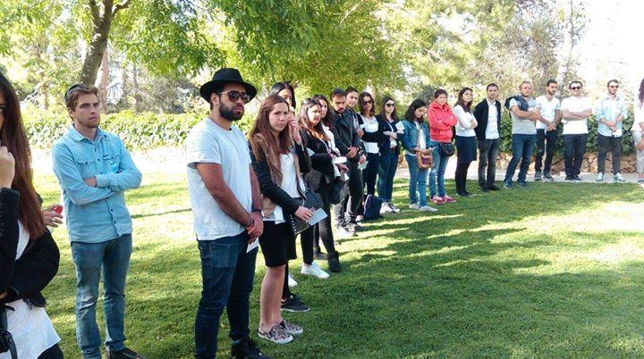 Eva de Stagerim: Pourquoi Yom Hazikaron est une expérience bouleversante