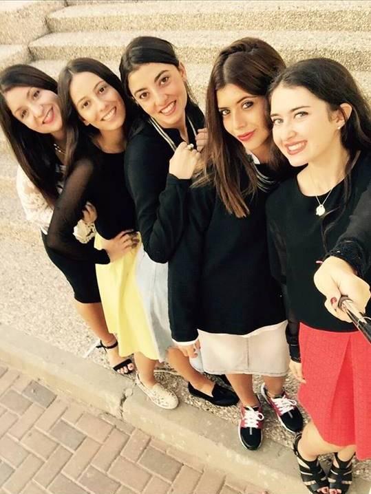Salomé : Mon top 10 des raisons de passer une année à la Midrasha Bat Tsion