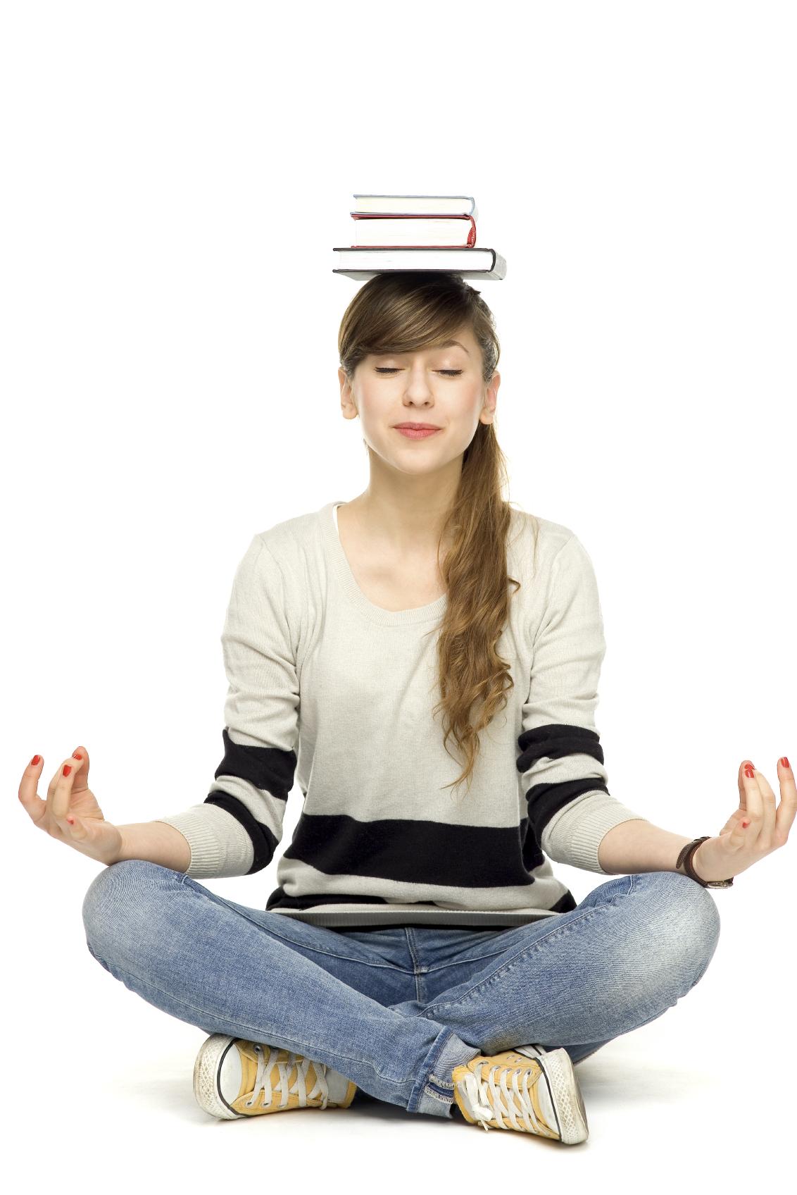 Dossier spécial Bac by Progress (3/3) : Comment bien gérer votre stress