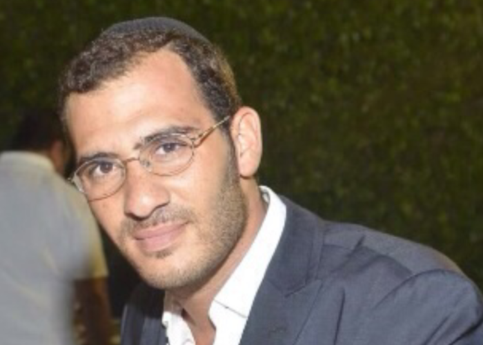 Harry, expert-comptable en Israël : le NAC m'a insufflé l'envie d'étudier